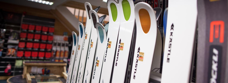 Une location de ski pas cher sur crazyprices