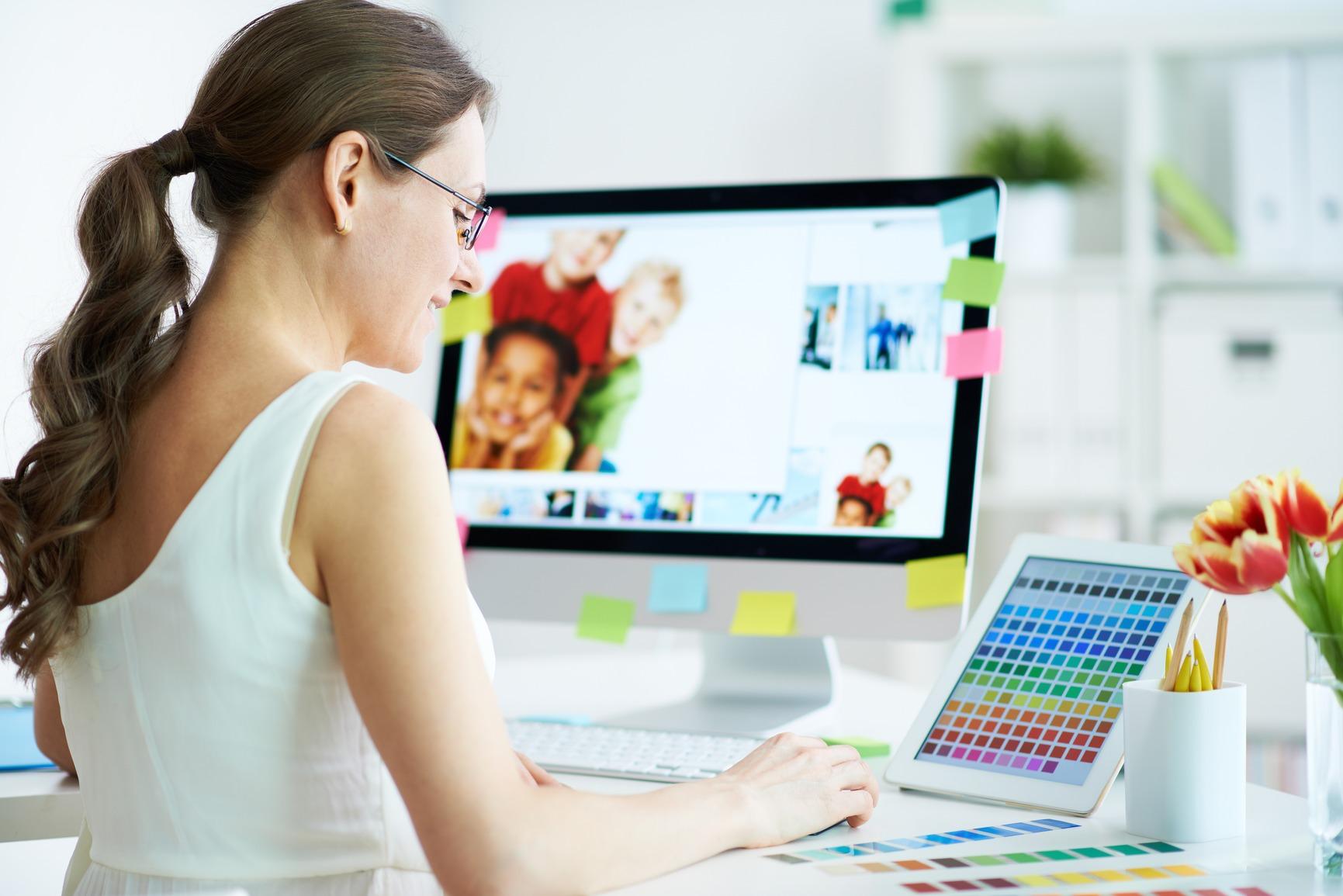 Un fil directeur avec la formation illustrateur