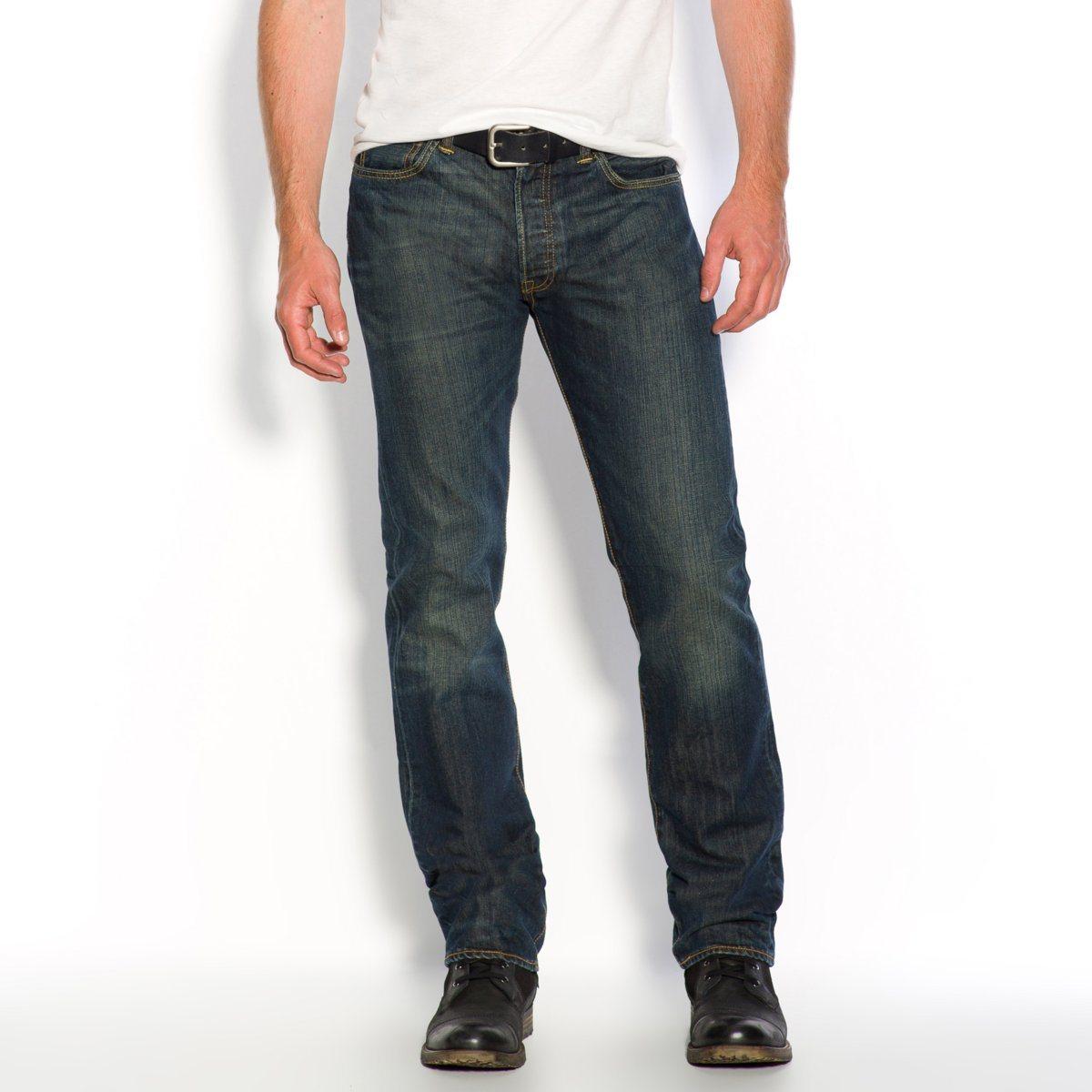 Au naturel dans son jeans sur jean-femme.co