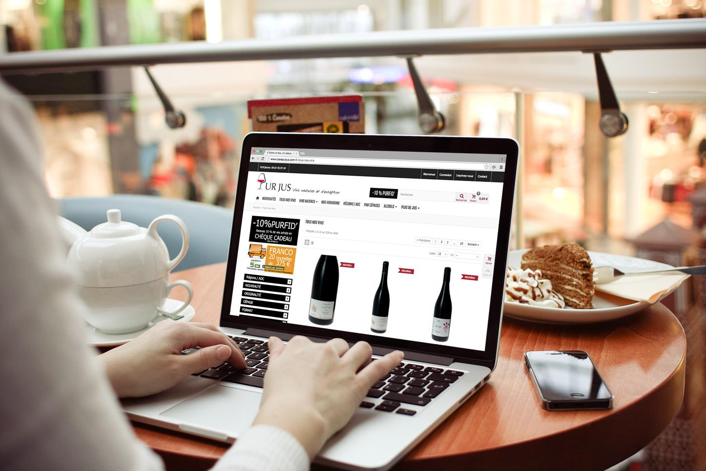 Des infos à savoir pour ne pas se tromper sur le vin online