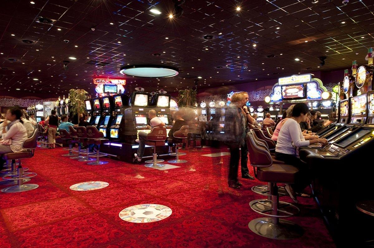 Casino en ligne : le jeu virtuel qui fait gagner