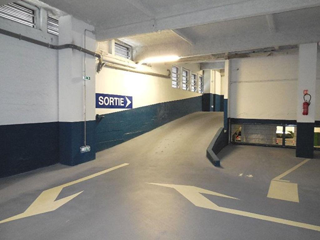 Location parking Montpellier: pour protéger sa voiture