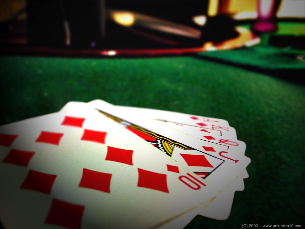 Casino en ligne: des espaces de jeux infinis