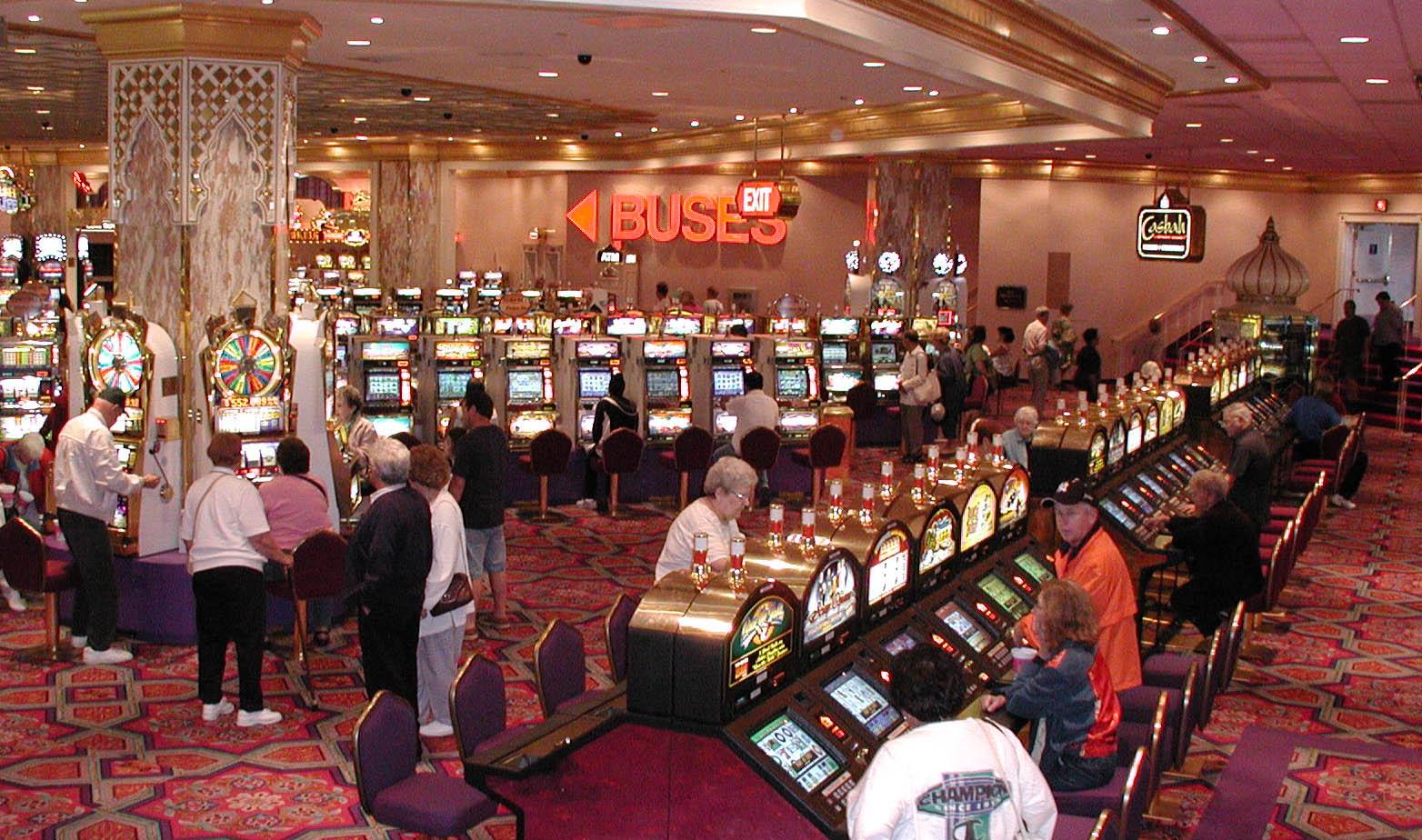 Comment participer aux jeux casino en ligne ?