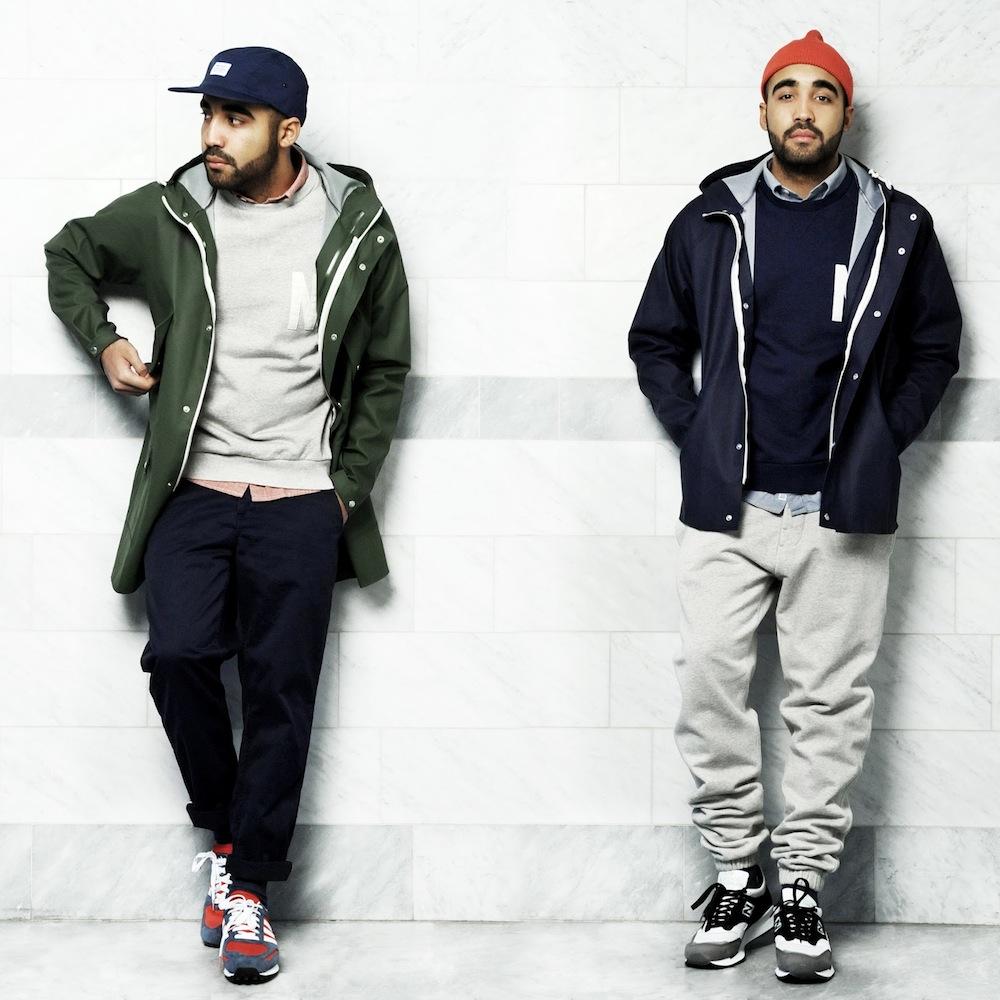 Blind Date ESTJ INFP ImagesStyle-steetwear-homme-1