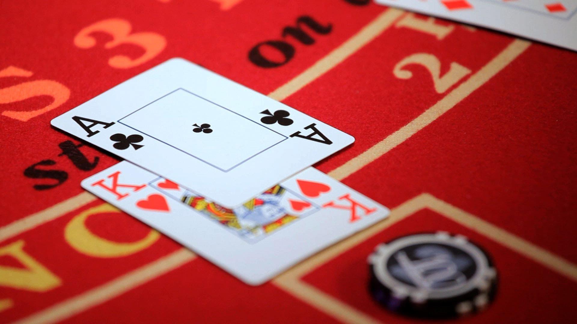 Blackjack, la discipline qu'il faut choisir