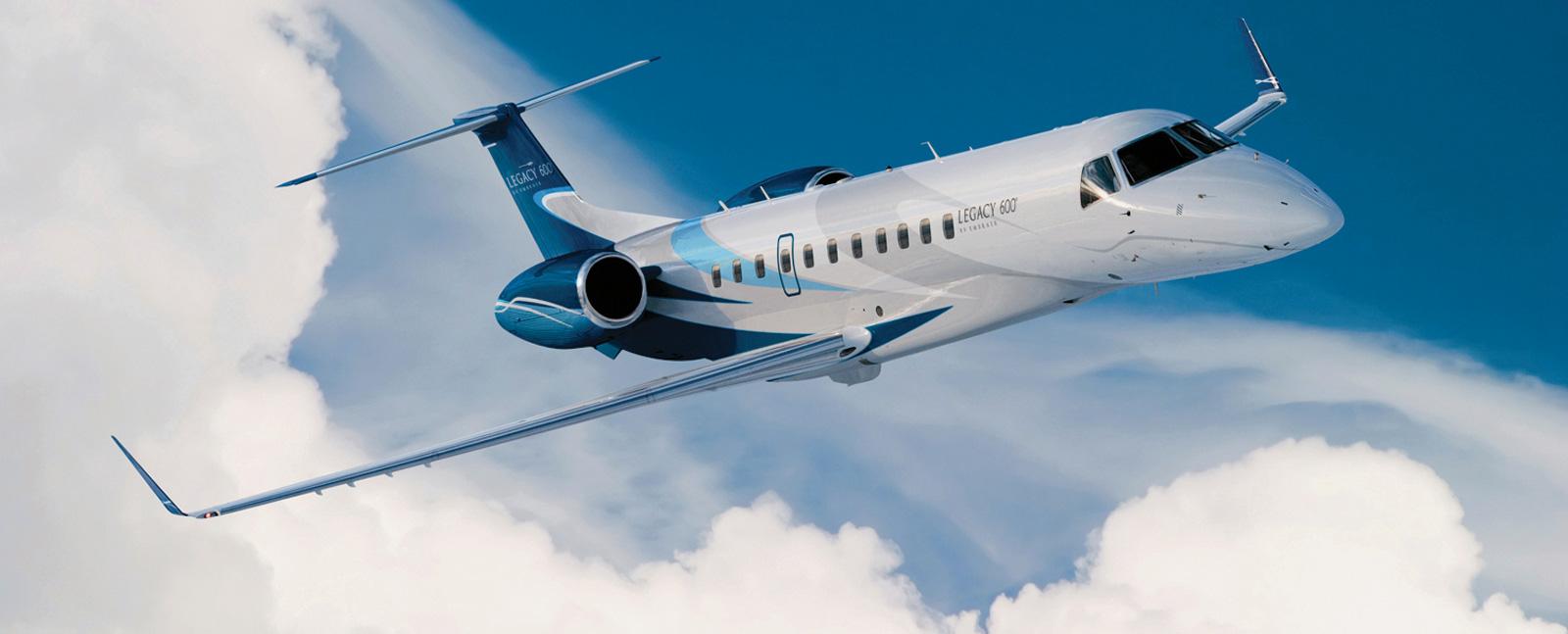 Location jet privé : qu'en est-il du confort à bord ?