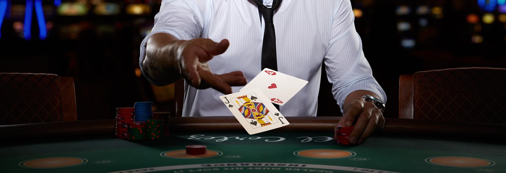 Avantages avec le blackjack sur appareil mobile