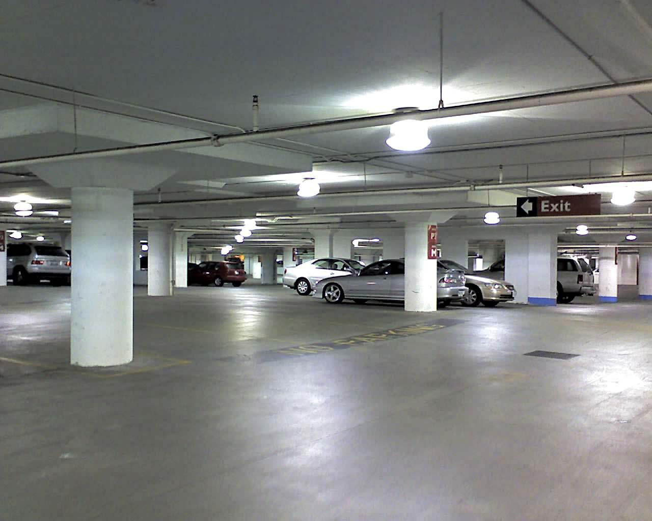Gagnez du temps avec une location parking