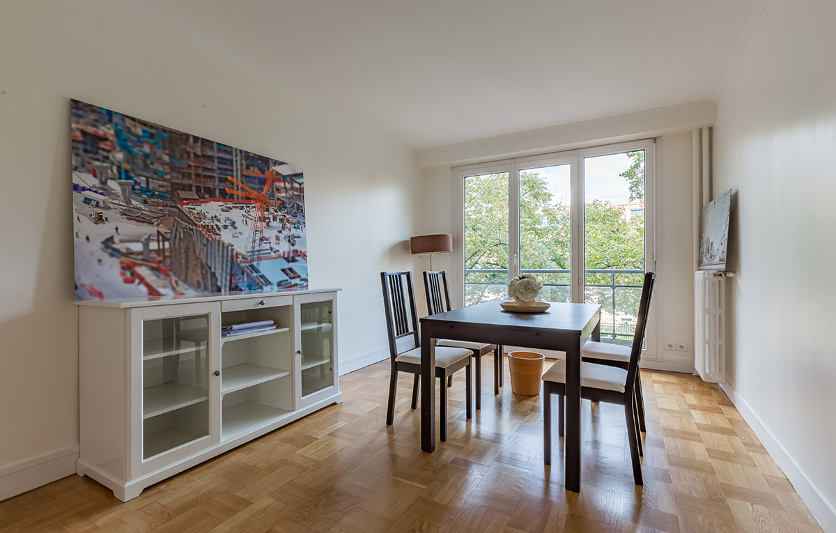 Achat appartement Toulouse : terminer ses études