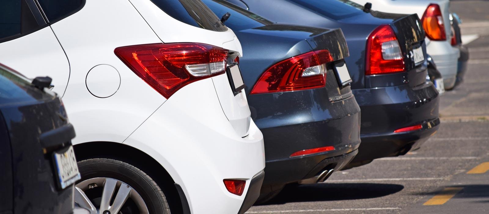 Louez une place de parking pas chère