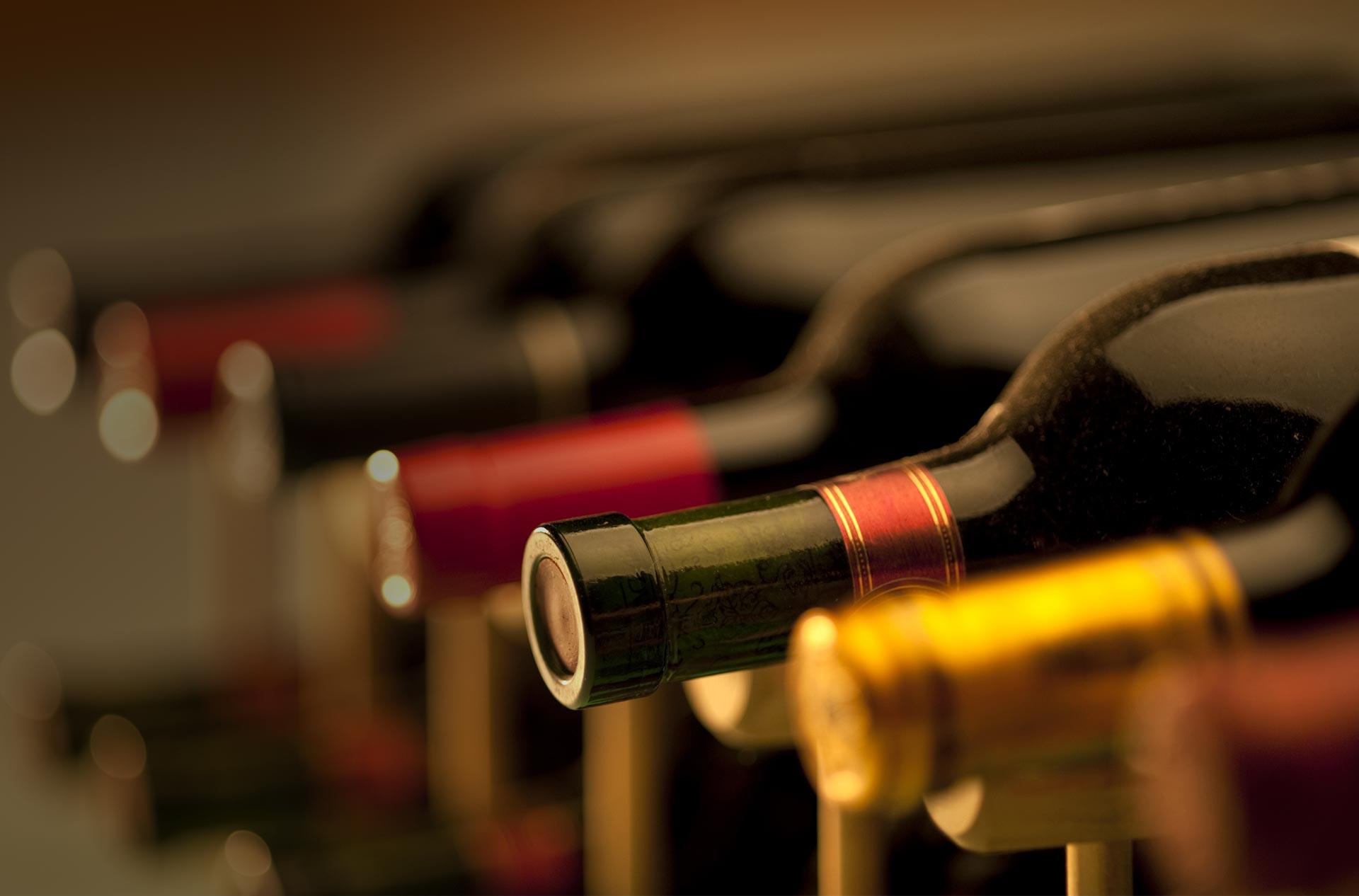 Investir dans le vin: une bonne affaire qui tente