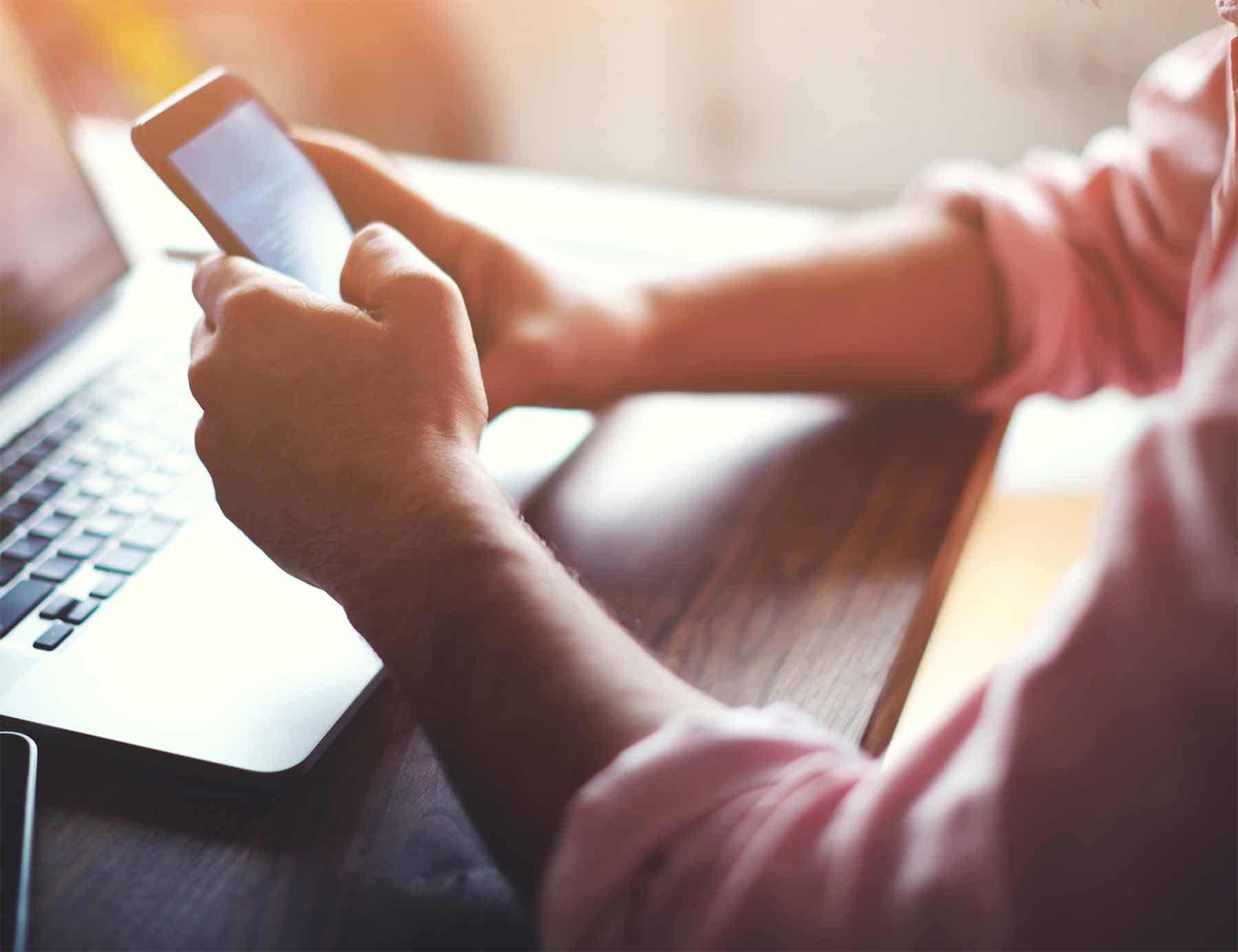 Envoi SMS : augmentez la fidélité de vos clients