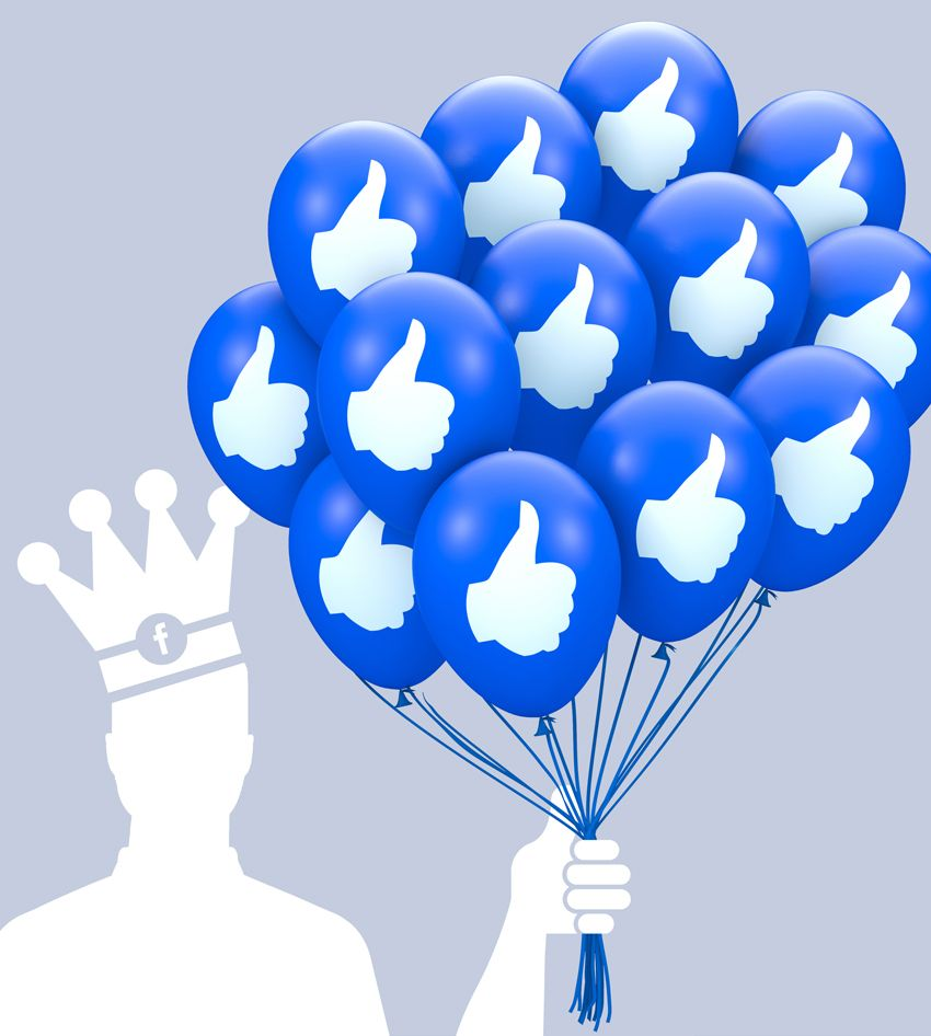 Acheter des likes : donnez de la visibilité à votre page Facebook