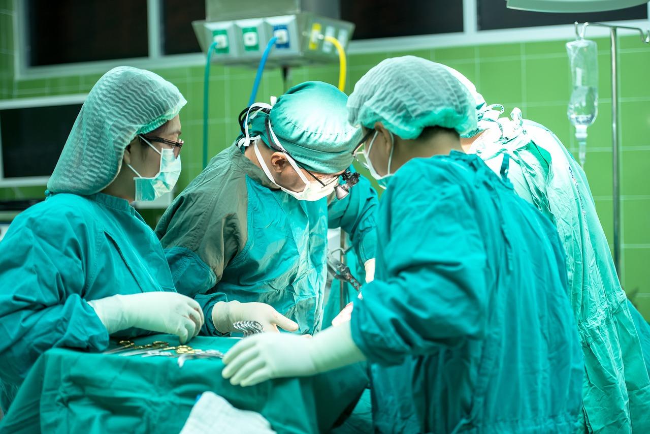 La chirurgie esthétique peut être dangereuse