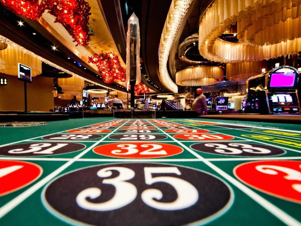 Casino en ligne : profiter des jeux d'argent dans un tout autre contexte