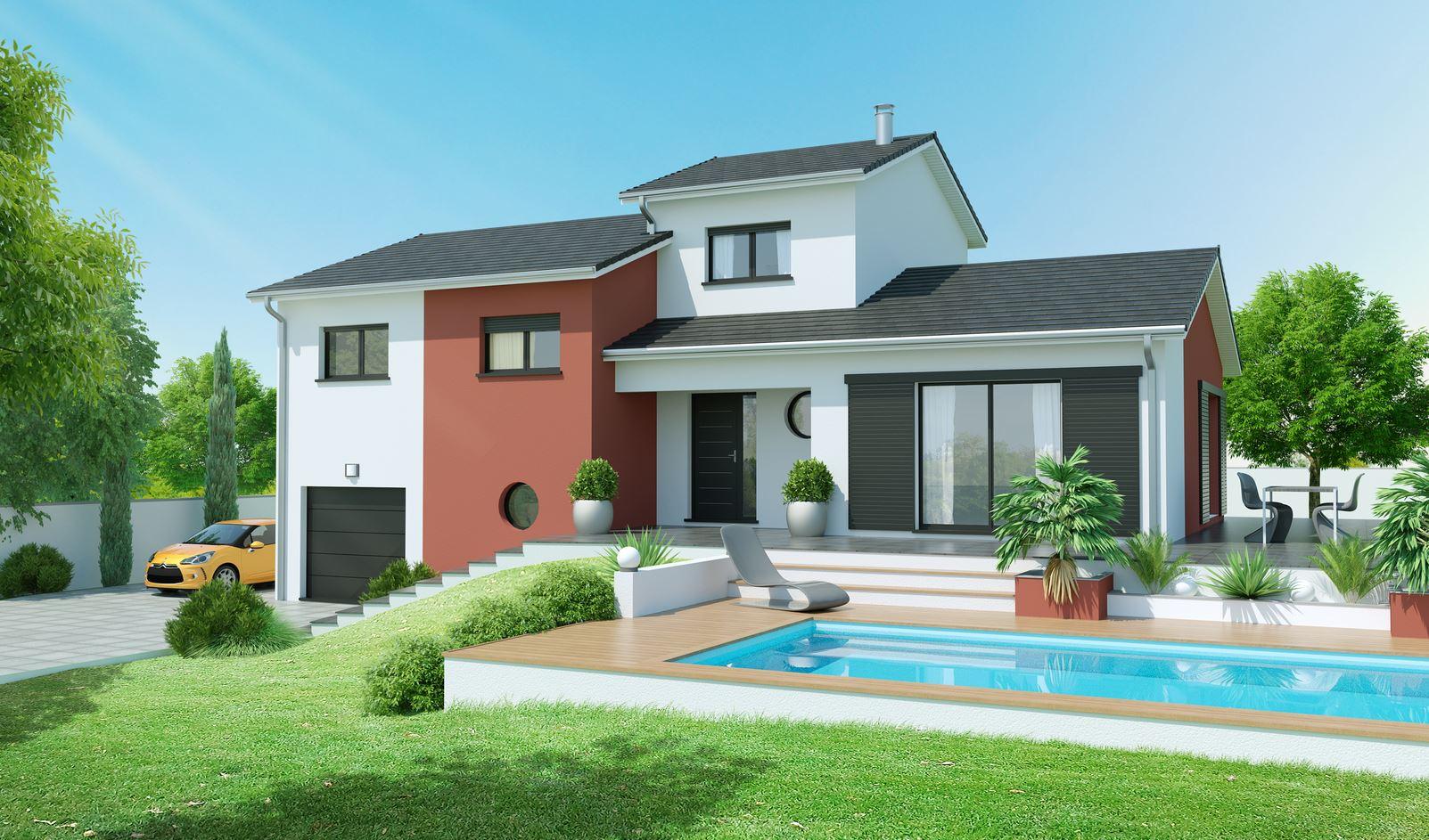 Louer une maison à Nantes parce que la famille s'agrandit