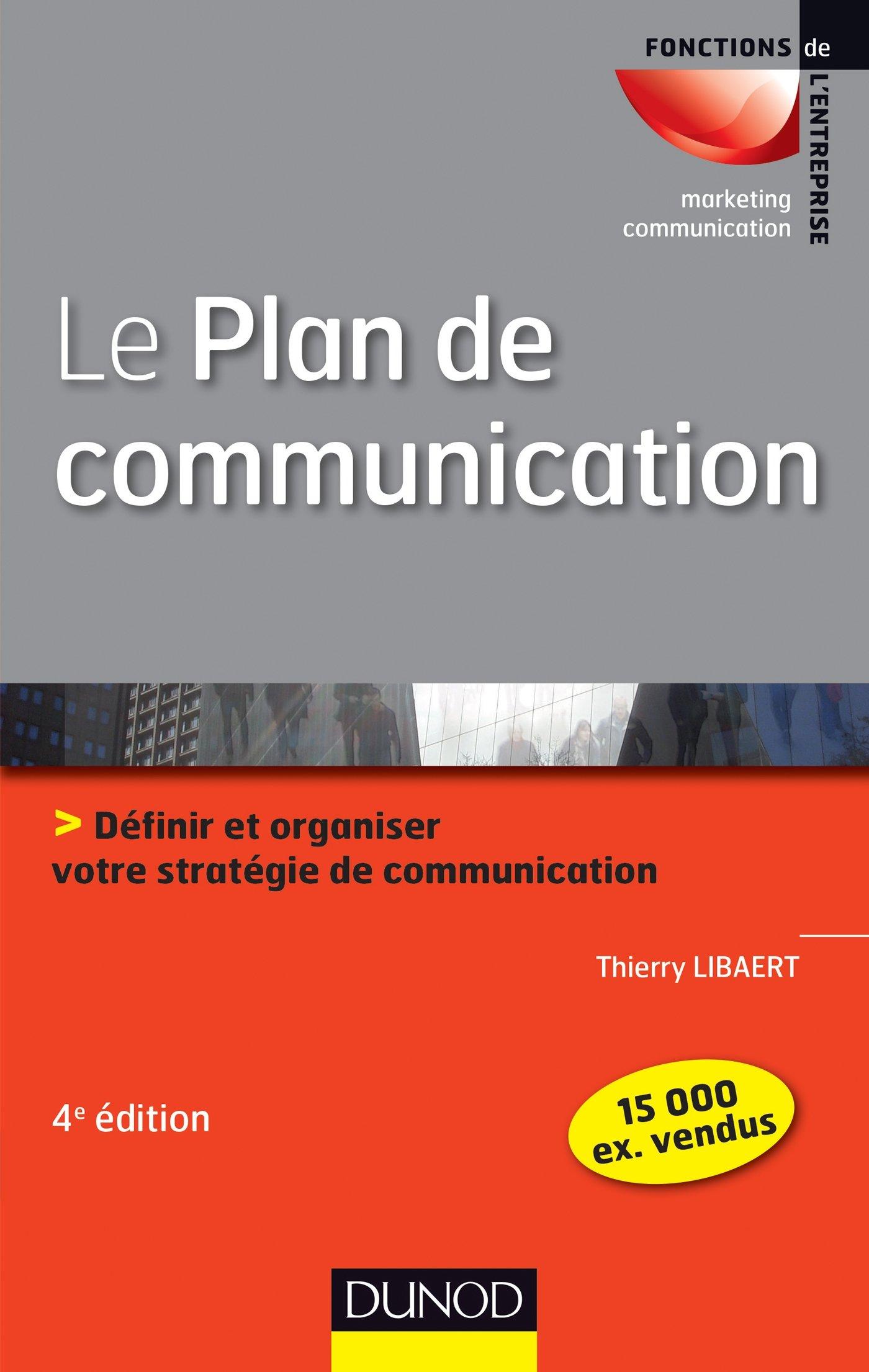 Comment faire un plan de communication